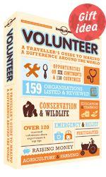 Volunteer: A Traveller's Guide