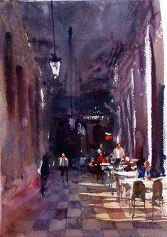 Alvaro Castagnet - EPC Art Courses Tutor