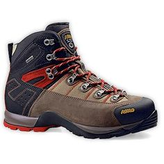 Asolo Mens Fugitive GTX Hiking Suede Boot - http://authenticboots.com/asolo-mens-fugitive-gtx-hiking-suede-boot/