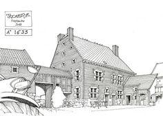 Trembleur, ferme by gerard michel, via Flickr