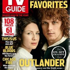 Sam&Cait on the cover of #TVGuideMagazine 😍😍😍😍 #caitrionabalfe #queen #samheughan #outlander #clairefraser #jamiefraser #cuties #cute #adorable #beauties #otp #bettertogether #beautiful #perfection #magazine #cover #photoshoot  via ✨ @padgram ✨(http://dl.padgram.com)