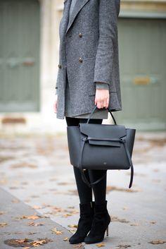 Céline belt bag / Anna Sofia - Style Plaza