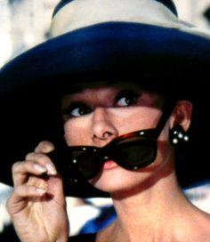 #TBT to Audrey Hepburn's granddaughter looking GORGEOUS on the cover of Harper's Bazaar