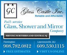 Glass Castle!!! Great glass company :)