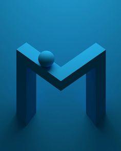 M.  #cgi #3d #motiongraphics  #stilllife #simple #minimalist #geometry #geometric #colorful #blender #blender3d #abstract #abstractart #instadaily #instaoftheday #render #dailyrender #motiondesign #design  #light #softlight #goodlight #daylight