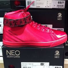 adidas neo selena gomez rose