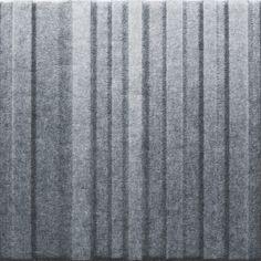 Acoustic panel SOUNDWAVE® SKYLINE by Offecct design Marre Moerel