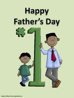 fathers day poems pdf