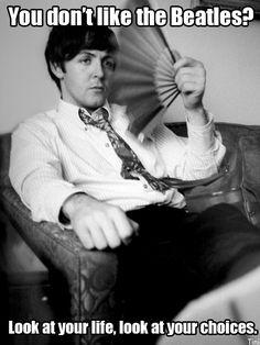 Pure sass McCartney