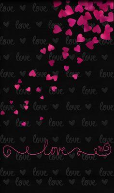 Heart Wallpaper...By Artist Unknown...