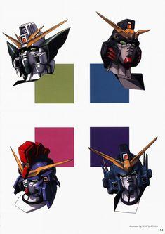 Gundam Wing, Wings, Movies, Movie Posters, Art, Art Background, Films, Film Poster, Kunst