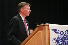Congressman Paul Gosar, 9-11-15