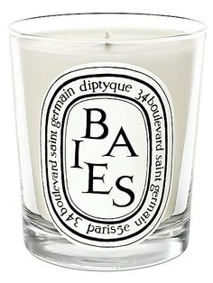 Diptyque   CHRISTMAS GIFT GUIDE: Gifts for men $50-$100