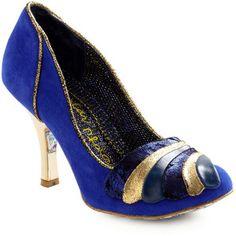 Fashion Royalty Heel