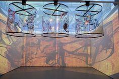 MoMA Takes A Fresh Look at New Art - WSJ