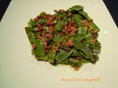 Un clásico de la cocina que nos cuenta cómo lo hace la autora del blog MANDARINAS Y MIEL.