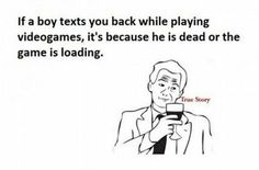 When does A Boy Text A Girl Back?