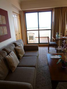 """Camera di """"Cliff Bay Resort Hotel"""", Funchal Madeira Portugal (Luglio)"""