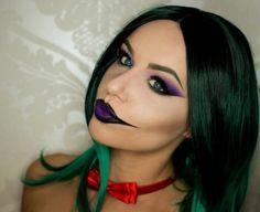 697 Best Joker Makeup Ideas And Tutorials Images Joker Makeup