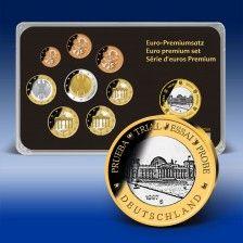 Euro Premiumsatz Deutschland