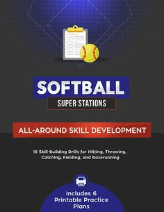 We talk more about softball pitching mechanics, and the wrist snap, leg drive, drag & closing of the pitch, & the fundamentals & variations of these drills. Hitting Drills Softball, Baseball Pitching, Baseball Training, Baseball Games, Baseball Shirts, Softball Coach, Softball Gifts, Fastpitch Softball, Baseball Equipment
