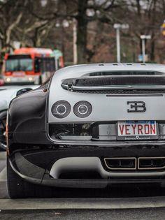 Veyron Super Sport Pur Blanc