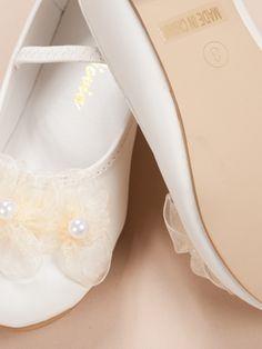 $23.75 Flower Girl Shoes