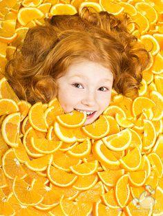 Orange! #orange