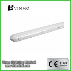 Vinmo Lighting Limited is the led tri-proof light factory with good quality and competitive price