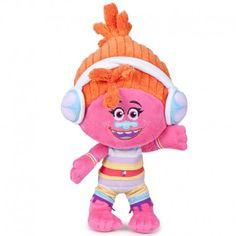 Dreamy Trolls Decorating Ideas For Bedrooms — Best Toys For Kids Trolls Dj Suki, Los Trolls, Top Gifts, Best Gifts, Teen Bedroom Inspiration, Funko Pop, Best Kids Toys, Tween Girls, Painting Art