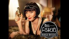 Miss Fisher rejtélyes esetei 01x05 HD Mystery Tv Series, Mystery Books, Murdoch Mysteries, Cozy Mysteries, Hugo Johnstone Burt, Ashleigh Cummings, Detective, Netflix, Agatha Christie