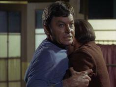 Star Trek: Season 1, Episode 28 The City on the Edge of Forever (6 Apr. 1967)
