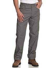 Carhartt Men's Loose Fit Canvas Pant Carpenter « Impulse Clothes Mens Work Pants, Denim Pants, Men's Jeans, Thing 1, My Guy, Carhartt, Skateboard, Charcoal, Loose Fit