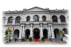 International Buddhist Museum