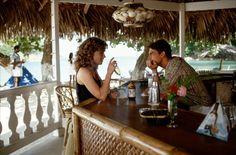 Cocktail - Elisabeth Shue - Tom Cruise