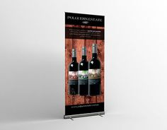 """Check out new work on my @Behance portfolio: """"Pull up Banner - Polguern Estate"""" http://be.net/gallery/49032073/Pull-up-Banner-Polguern-Estate"""
