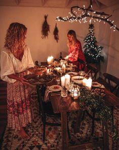 いいね!7,225件、コメント40件 ― SPELLさん(@spell_byronbay)のInstagramアカウント: 「'Tis the season ✨💫we've created a DIY of the perfect{ly simple} Christmas night coming to the blog…」