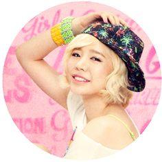 Girls' Generation release individual concept photos for Love & Girls ~ Latest K-pop News - K-pop News | Daily K Pop News