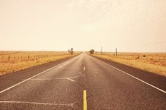 Experience a long road trip the way it was then: The highways to travel in addition to Route 66