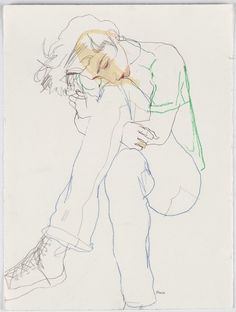 Art Crush: Howard Tangye » Art Wednesday