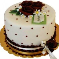 Send Online Best Quality Birthday Chocolates Cakes in vizag