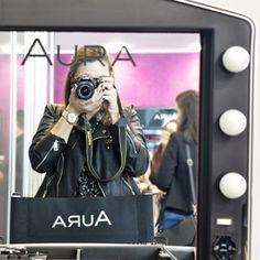 Poseta Aura kompaniji