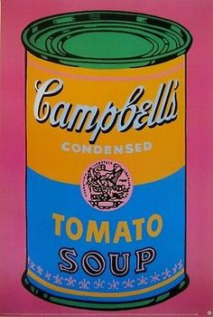 ANDY WARHOL (1928-1987) Clearly the most important and influential artist of the past quarter century, Andy Warhol, the master of Pop Art, maintained a level of creativity which is legendary. Warhol a