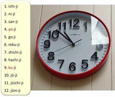 Tanulás az idő japán | Japán Tények