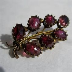 antique brooches and pins victorian - - Yahoo Image Search Results