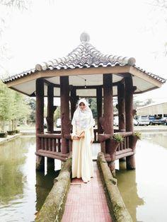 Syari Dress