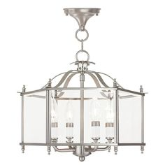 You'll love the Leanne 4-Light Semi-Flush Mount at Joss & Main - With Great Deals on all products and Free Shipping on most stuff, even the big stuff.