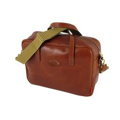 7122ce9da0d1 Our mens leather briefcase is spacious and stylish