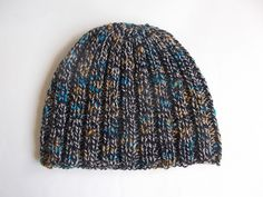 37bab3822db Ravelry  Galway Bay - Adult s  amp  Child s Aran Ribbed Hats pattern by  marianna mel