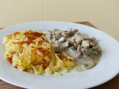 If you want to treat yourself to a special meal in a restaurant in the Zurich area, try Zürich Geschnetzeltes. It won't be cheap as it contains a substantial amount of high-quality veal, but …
